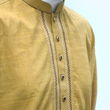 Load image into Gallery viewer, Elegant Ready To Wear Stitched Kurta For Men - RTW66