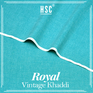 Royal Vintage Khaddi For Winter&Mid Seasons - RVK11