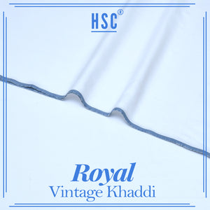 Royal Vintage Khaddi For Winter&Mid Seasons - RVK14