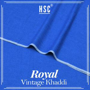 Royal Vintage Khaddi For Winter&Mid Seasons - RVK15