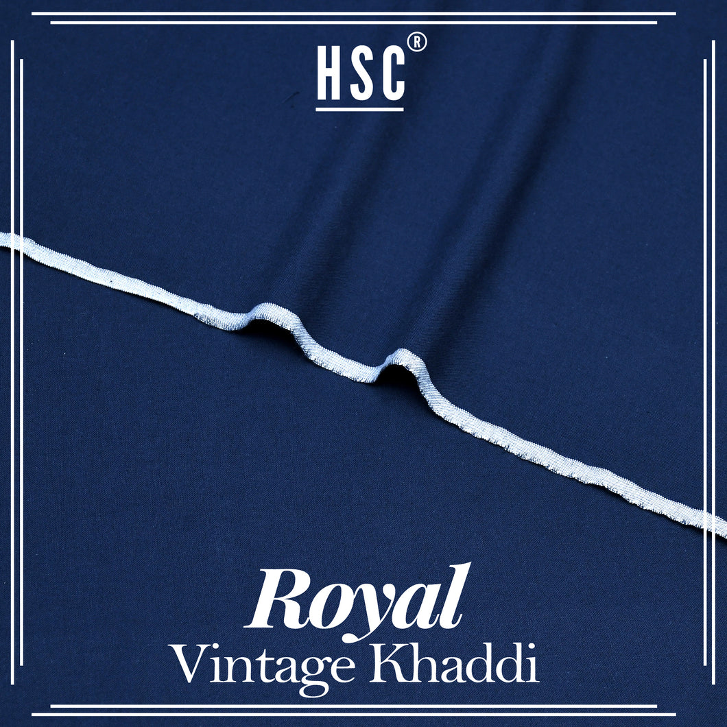Royal Vintage Khaddi For Winter&Mid Seasons - RVK2