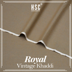 Royal Vintage Khaddi For Winter&Mid Seasons - RVK9