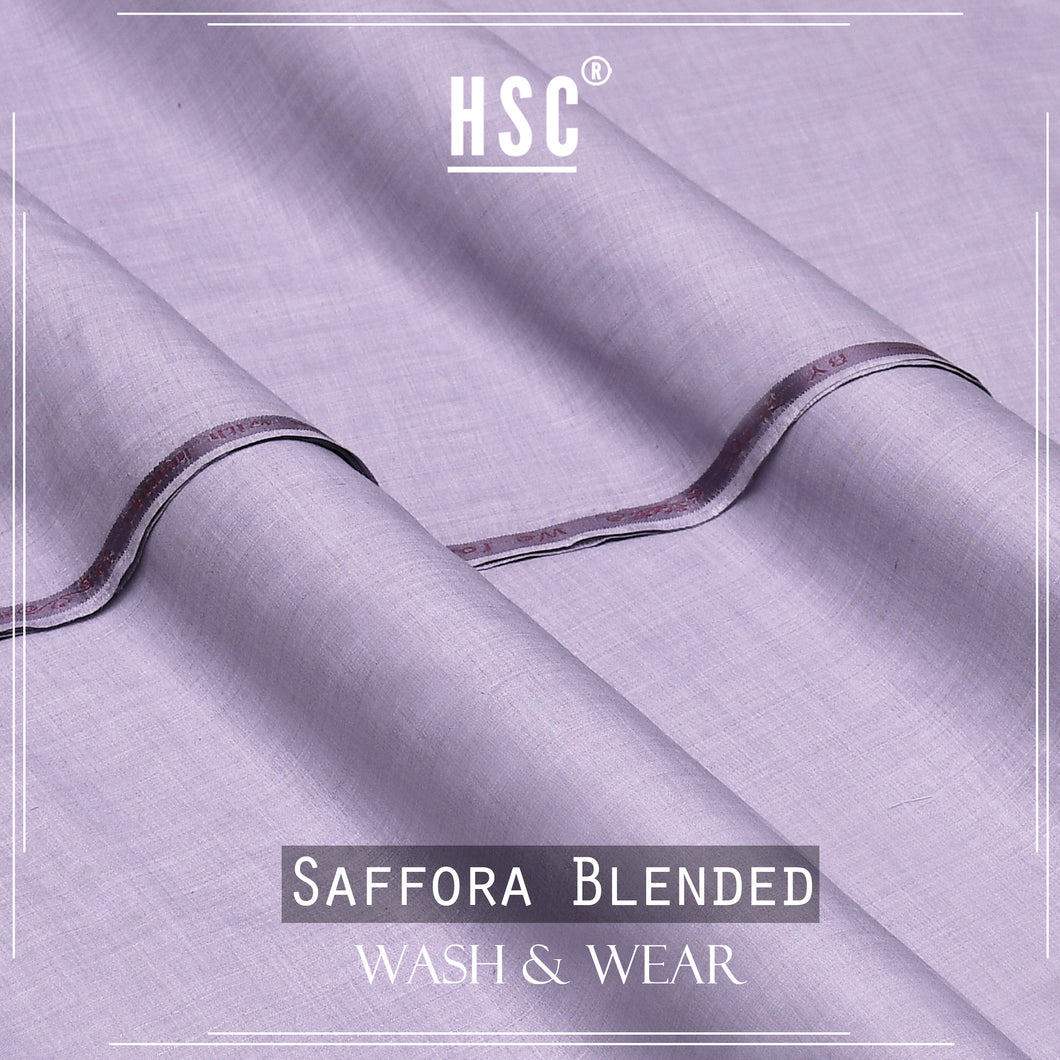 Saffora Blended Wash&Wear For Men - SBW1
