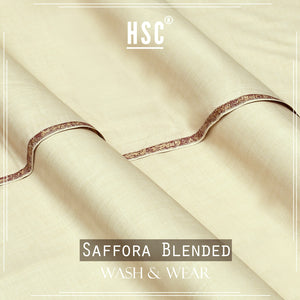 Saffora Blended Wash&Wear For Men - SBW3