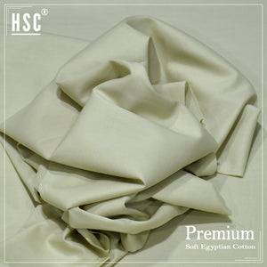 Premium Soft Egyptian Cotton - SCT4