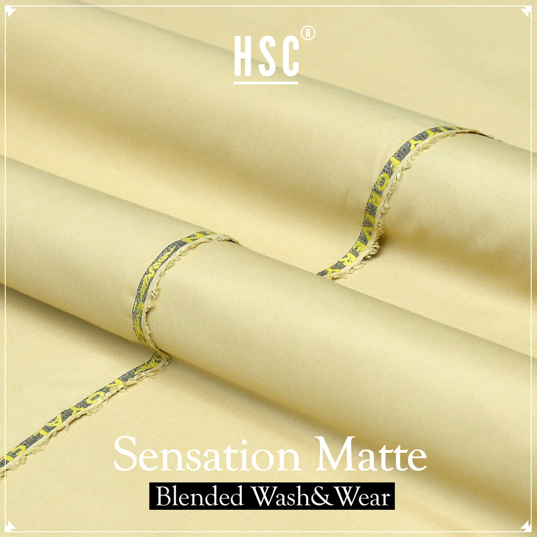 Sensation Matte Blended For Men - SMB2