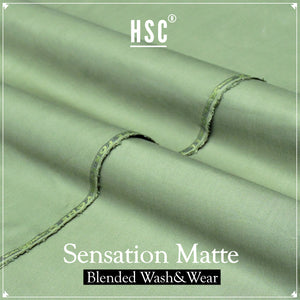 Sensation Matte Blended For Men - SMB3