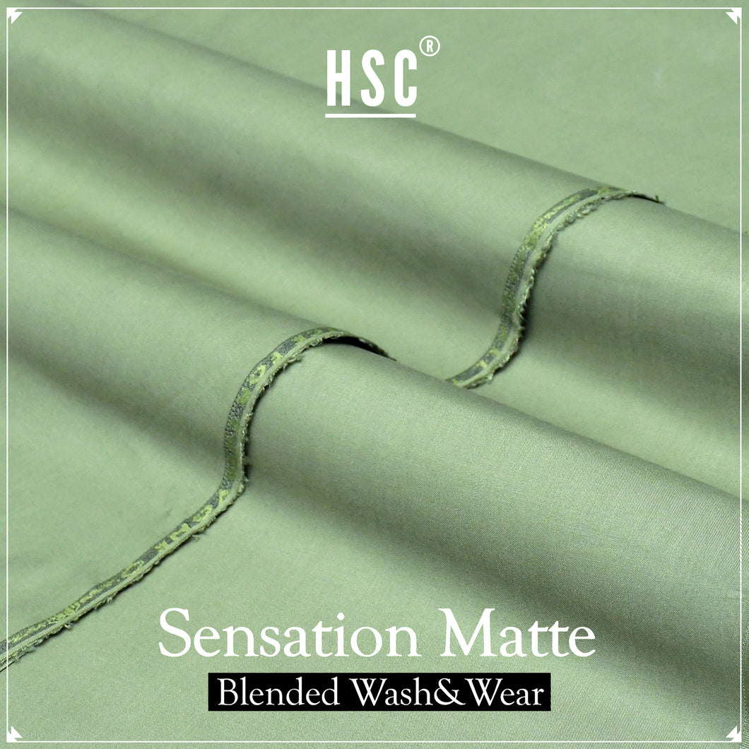 Sensation Matte Blended For Men - SMB12
