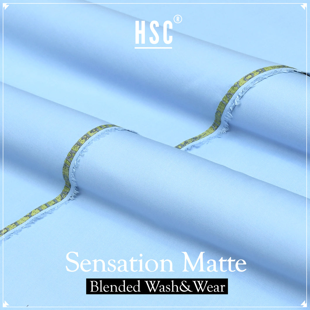 Sensation Matte Blended For Men - SMB8