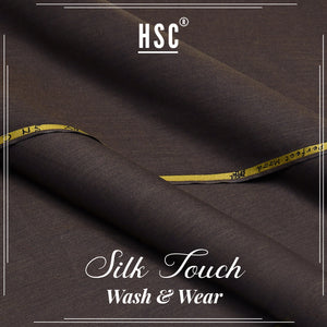 Silk Touch Wash&Wear For Men - ST2