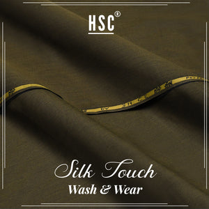 Silk Touch Wash&Wear For Men - ST5