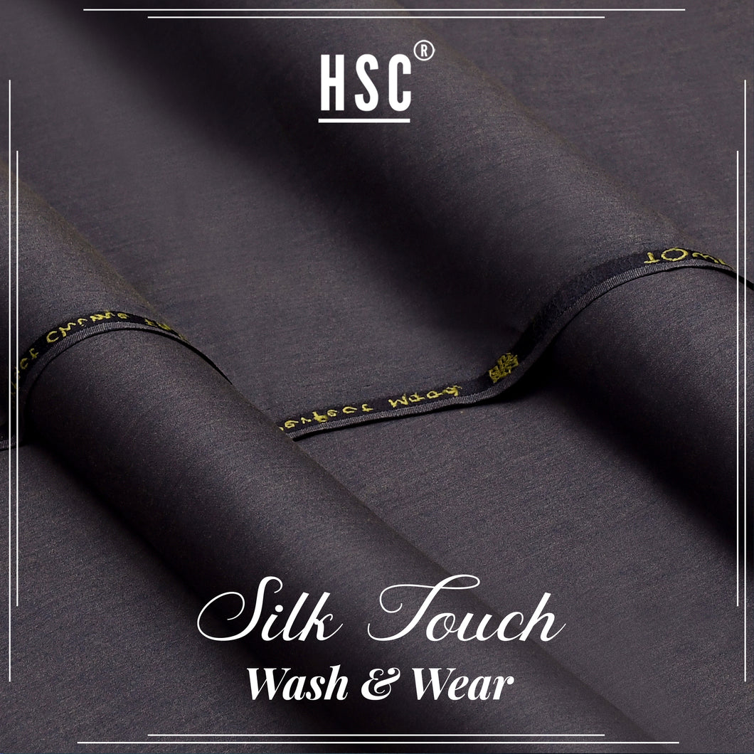 Silk Touch Wash&Wear For Men - ST6