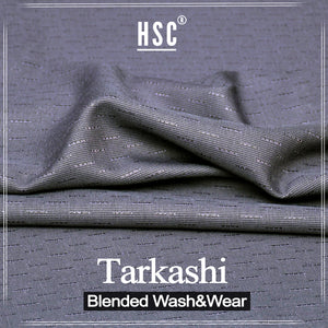 Tarkashi Blended Wash&Wear For Men - STR3