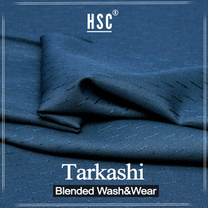 Tarkashi Blended Wash&Wear For Men - STR6