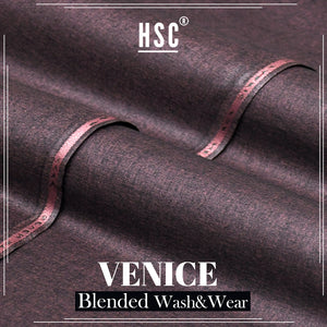 Venice Double Tone Blended Wash&Wear - VDW17