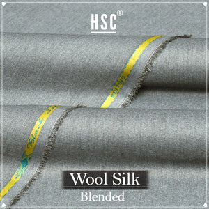 Exclusive Wool Silk For Men - WSB1