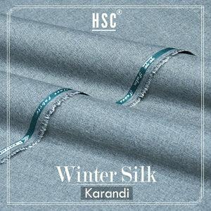 Winter Silk Karandi For Men - WSK10