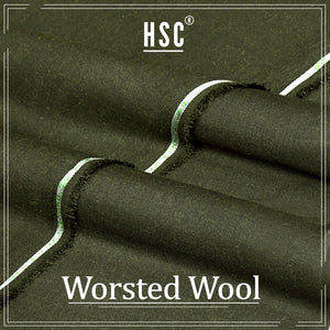 Worsted Wool For Men - WW3