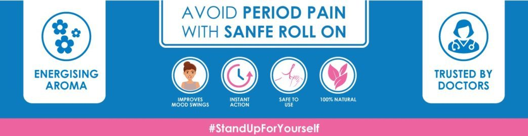 IIT Delhi Incubated Start-Up Makes False Claims On Period Pain Relief Roll- On ; Start up takes corrective action