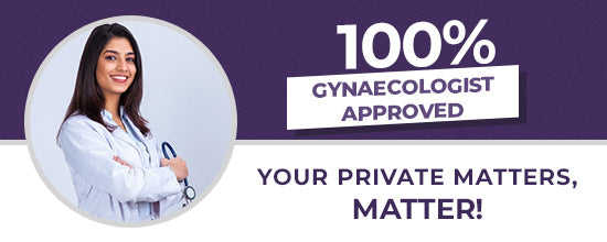 GYNAECOLOGIST APPROVED