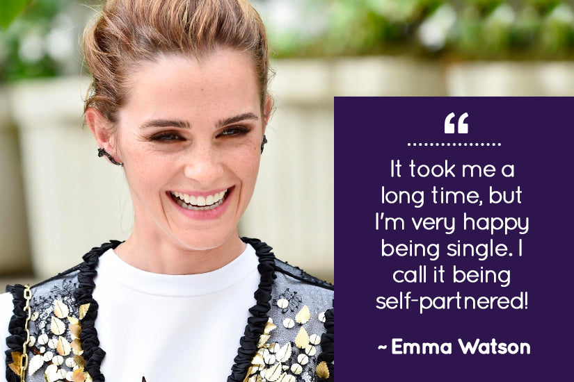 freedom from labels_emma watson quote