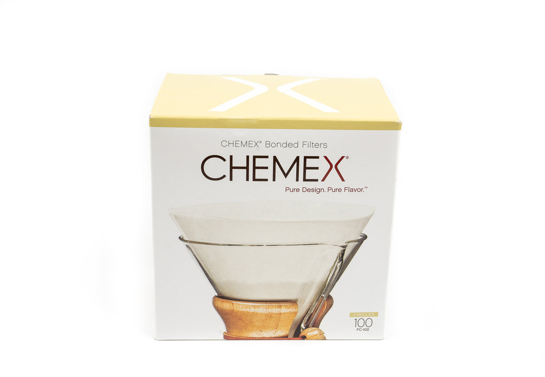 Chemex Brewer Filters - 100