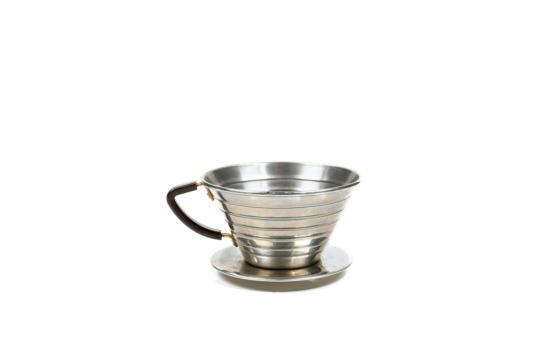 Kalita Wave 185 Dripper - 2 cups