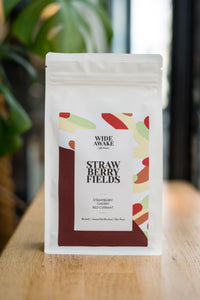 Burundi, Strawberry Fields - FILTER ROAST