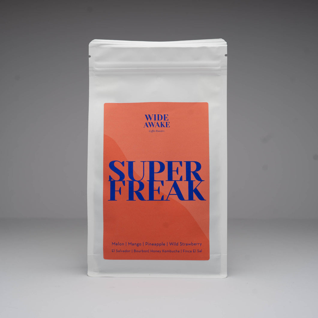 Super Freak, El Salvador - FILTER ROAST