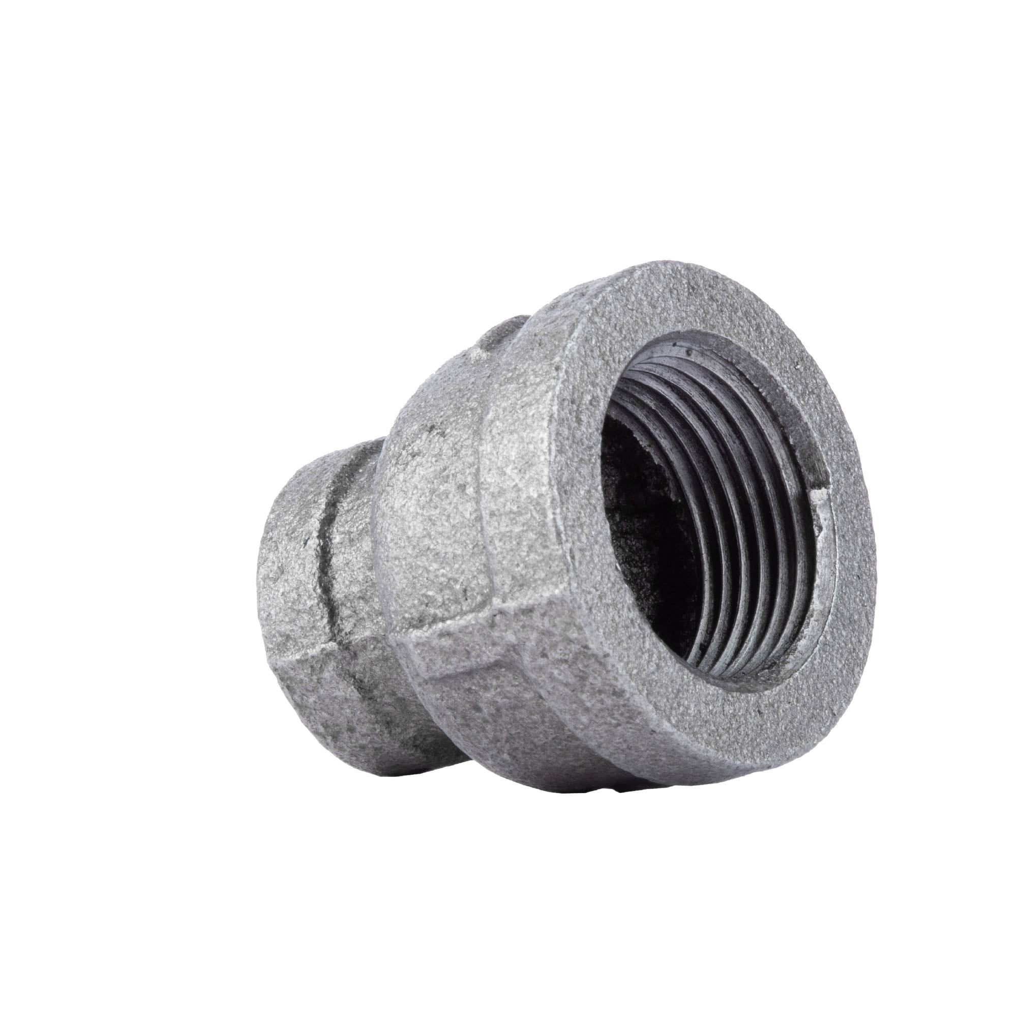1 IN X 1/2 IN REDUCING COUPLING