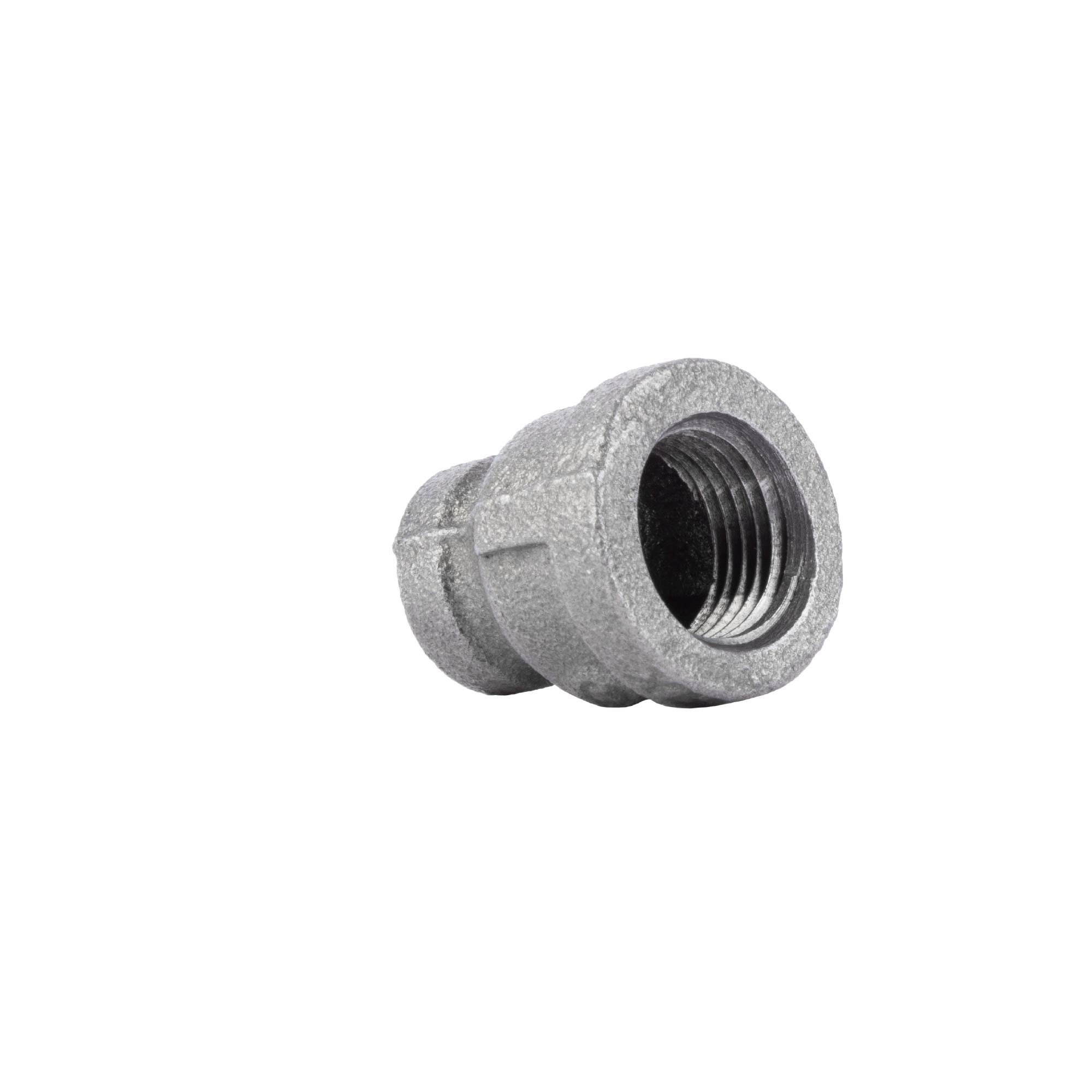 1/2 IN X 1/4 IN REDUCING COUPLING