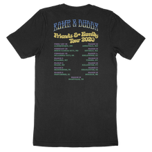 Load image into Gallery viewer, Rome & Duddy - Friends & Family 2020 Tour Tee