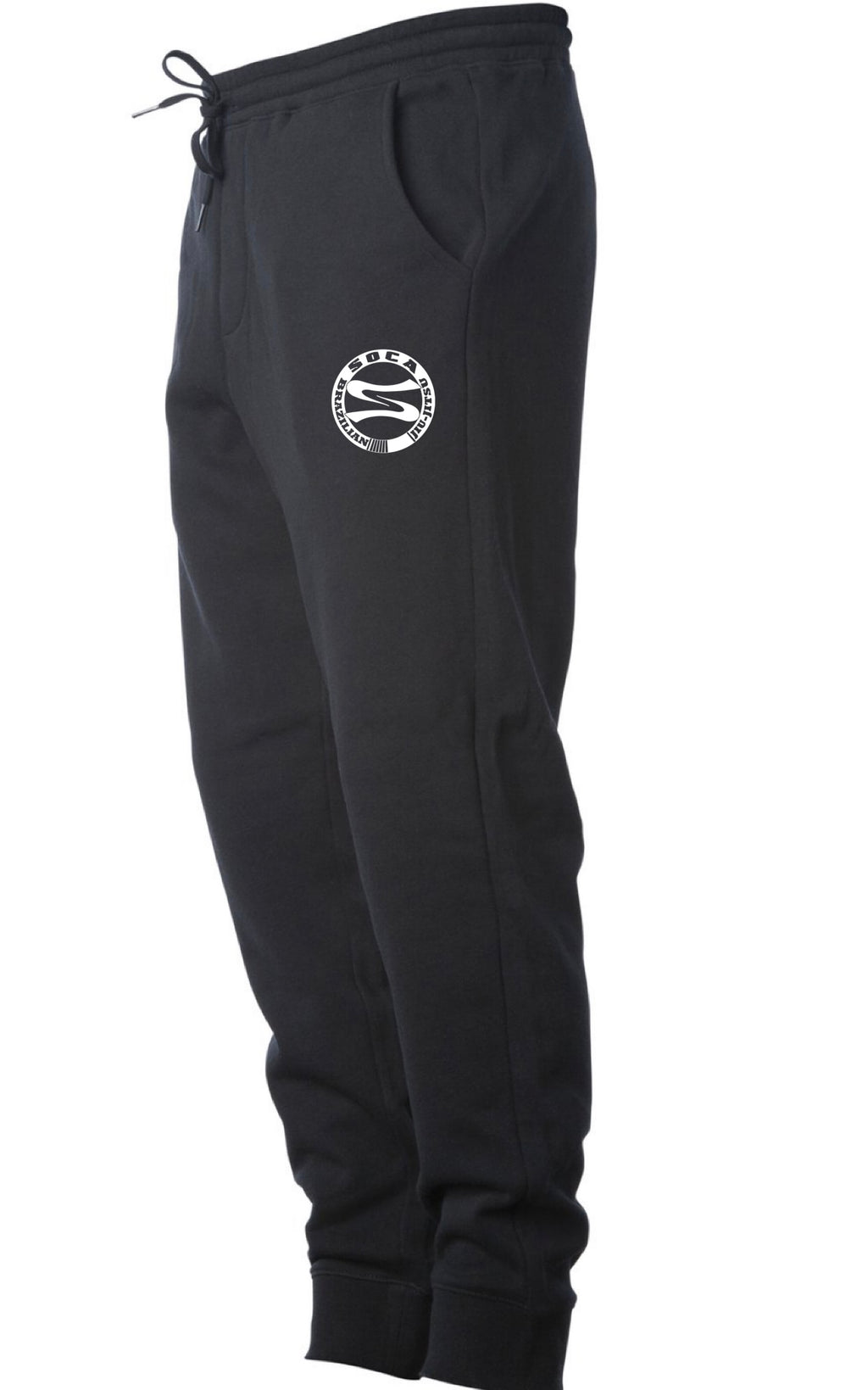 Soca BJJ  Midweight Fleece pants