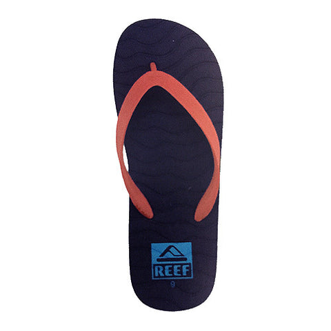 Reef Chipper Blue Red 10.0