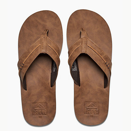 Reef Mens Marbea SL Tan 9.0