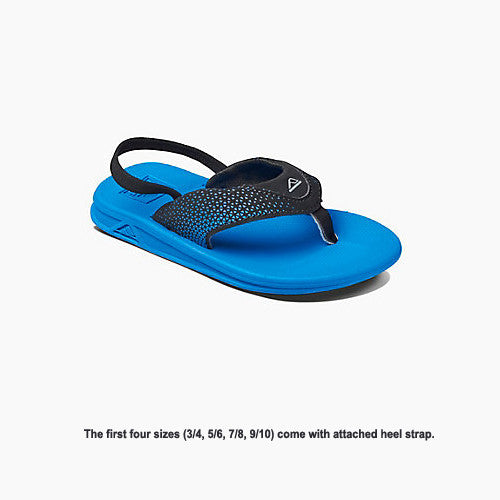 Reff Kids Grom Rover Blue 9/10 Below One