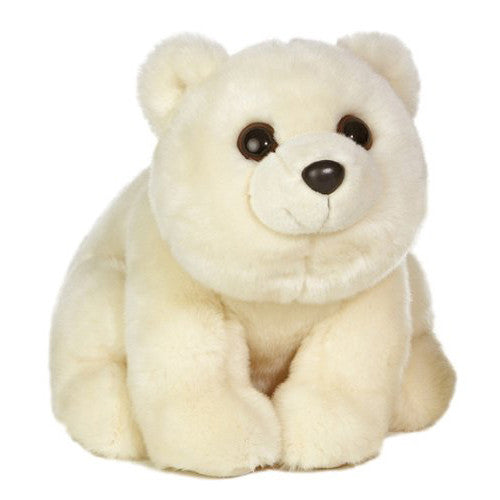 Aurora Arctic Polar Bear Medium