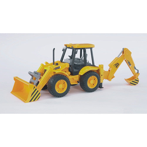 Bruder Loader/Backhoe