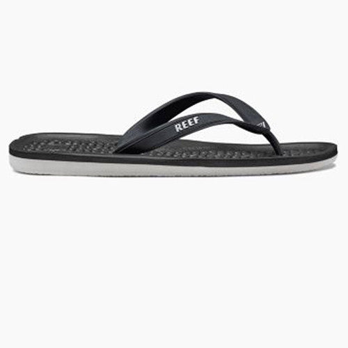 Reef Mens G-Land Black 8.0