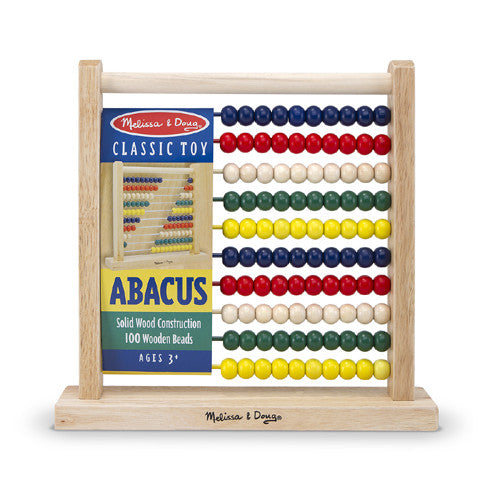 M&D Abacus