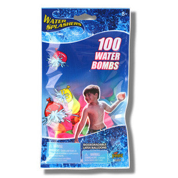 Imperial 100ct Water Bombs