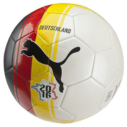 Puma Euro Fan Soccerball Germany 5.0
