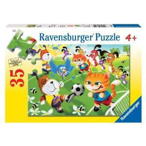Ravensburger 35pc Soccer Fun Puzzle