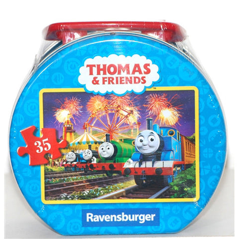 Ravensburger 35pc Thomas Carnival Night