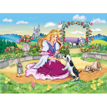 Ravensburger 35Pc Little Princess Puzzle