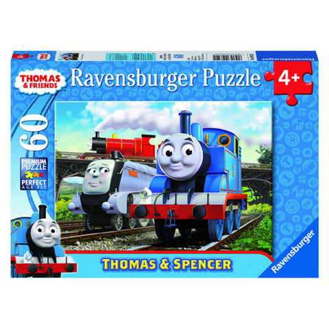 Ravensburger 60pc Thomas & Spencer
