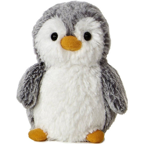 PomPom Penguin Mini Gray