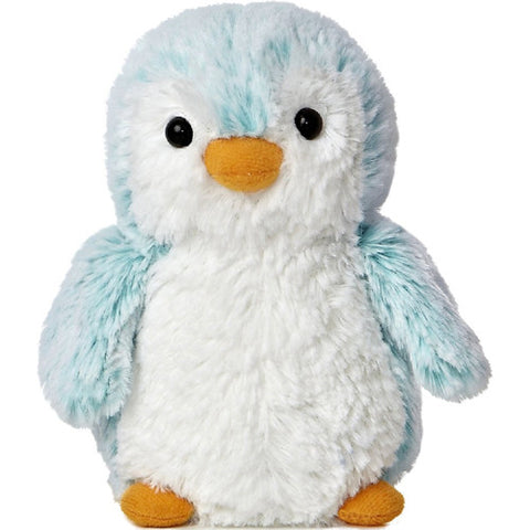 PomPom Penguin Mini Blue