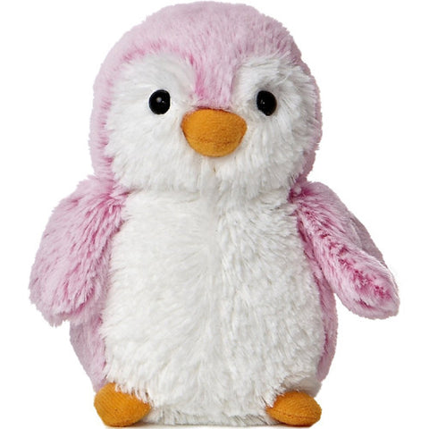PomPom Penguin Mini Pink