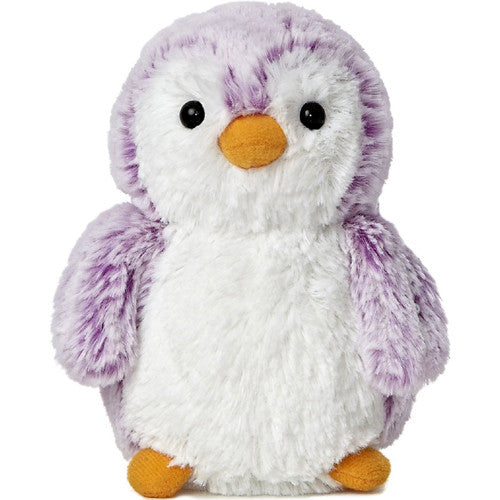 PomPom Penguin Mini Violet